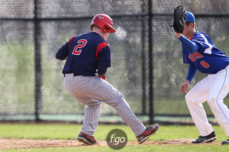 St Agnes v Minneaspolis Washburn Baseball 5-6-11_61