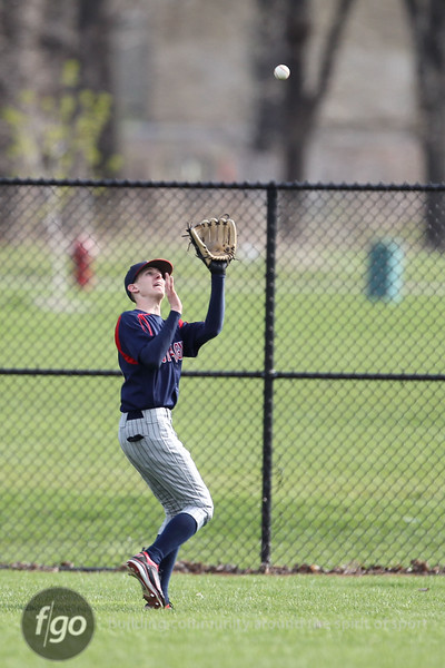 St Agnes v Minneaspolis Washburn Baseball 5-6-11_37