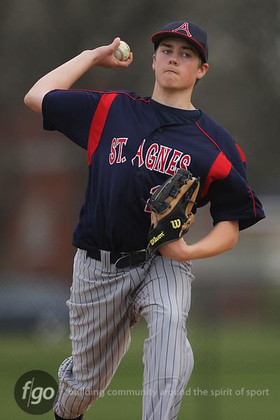 St Agnes v Minneaspolis Washburn Baseball 5-6-11_73