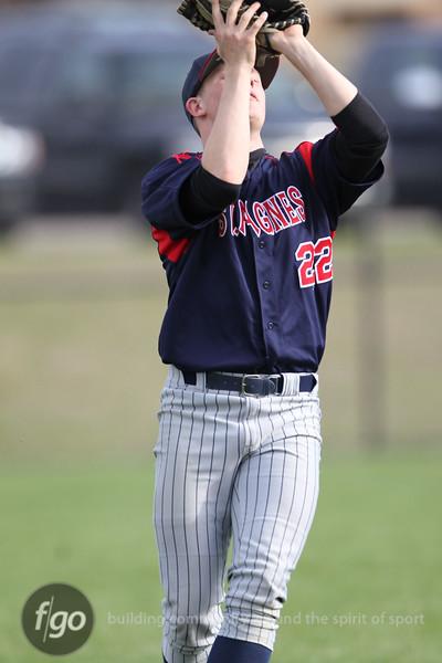 St Agnes v Minneaspolis Washburn Baseball 5-6-11_22