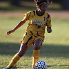 Minneapolis Roosevelt v Cristo Rey Girls Soccer 10-3-11 :