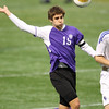 Southwest v Eastview Boys Soccer State Semi-Finals : While we wer not able to obtain sideline credentials through the Minnesota State High School League to shoot for the team, we were granted permission to shoot from the stands behind the 5th row at the Boys Class 2A semi-finals between Minneapolis Southwest and Eastview (of Apple Valey, MN) at the Metrodome. The Lakers outshot the Lightning 17-6 but fell 2-0 in this penultimate game of the season.