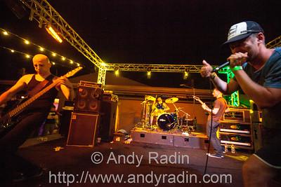Kiss It Goodbye @ 910 Live, Tempe AZ, June 6 2012