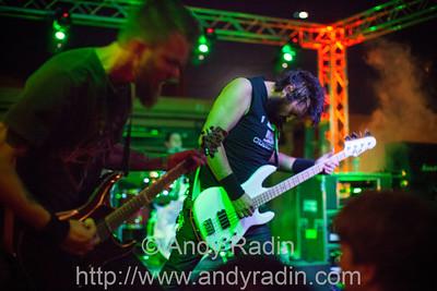 Landmine Marathon @ 910 Live, Tempe AZ, June 6 2012