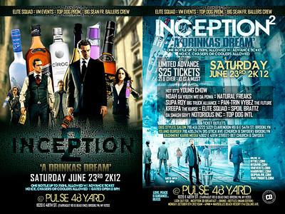 06/23/12 Inception 2