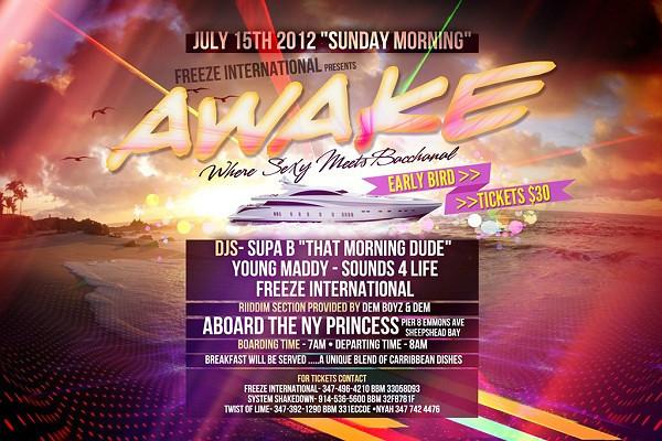 07/15/12 AWAKE