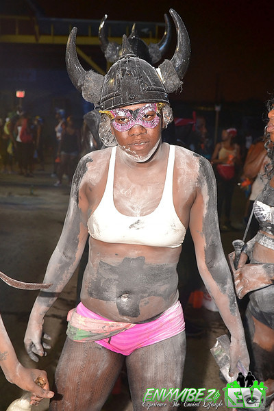 Powder Fete 2012