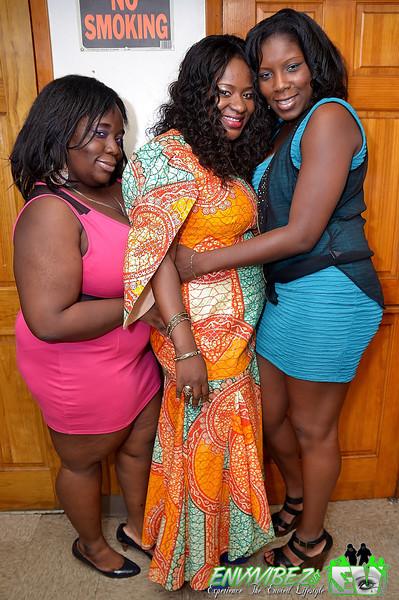 Ultimate Virgo& Libra Affair - Afrikan BDay