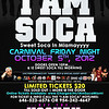 I Am Soca Miami