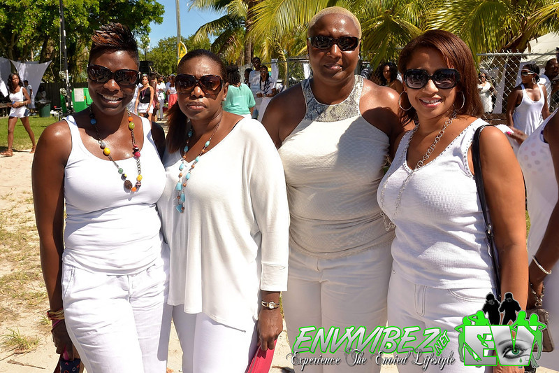 Rise Miami Meets Shine NYC 2012