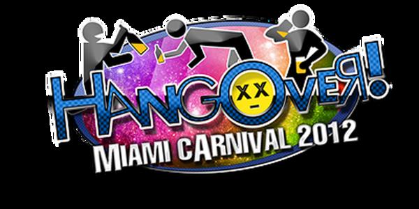 """10/07/12 Fusion Karnival """"HangOver 2012"""""""