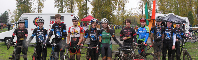 PIR Cyclocross (Nov 18, 2012)