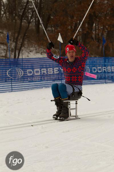 CS7G0120-Sit-Ski Challenge