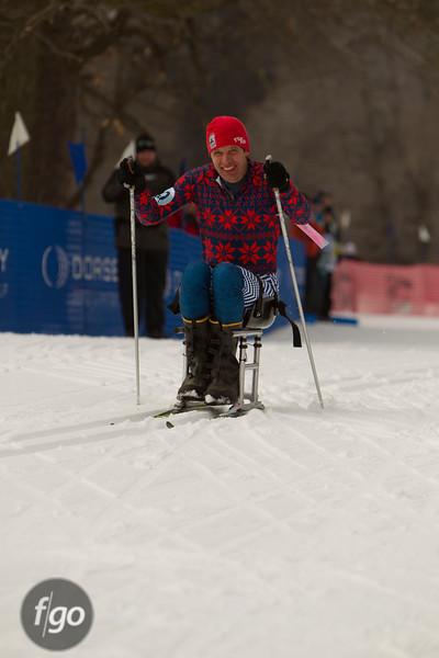 CS7G0114-Sit-Ski Challenge