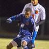 10-11-12 - Robbinsdale Armstrong v Minneapolis South Soccer - Section 6AA Round 1 :
