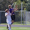 Minneapolis Southwest v Robbinsdale Armstrong Boys Soccer 9-15-12 :