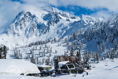 Mount Baker Ski Area