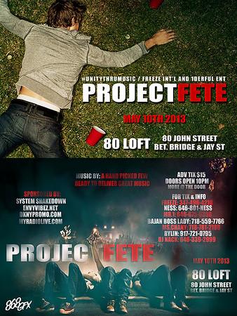 05/10/13 Project Fete