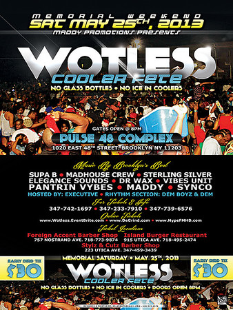 05/25/13 Wotless Cooler Fete
