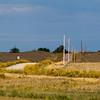 The high plains of Colorado