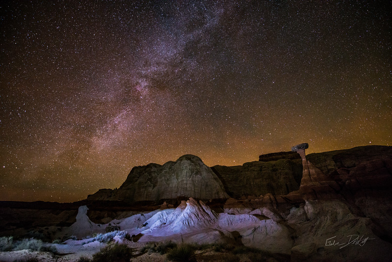 Hoodoos_Grand Staircase-Escalante National Monument_Utah_photo by Gabe DeWitt_November 01, 2013-54