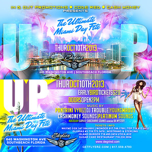 10/10/13 Up Miami
