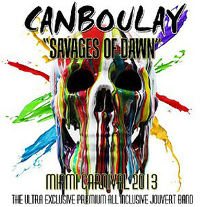 10/12/13 Canboulay Miami