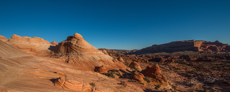 The Wave_Vermilion Cliffs National Monument_Utah_photo by Gabe DeWitt_November 01, 2013-109