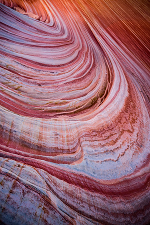 The Wave_Vermilion Cliffs National Monument_Utah_photo by Gabe DeWitt_November 01, 2013-147