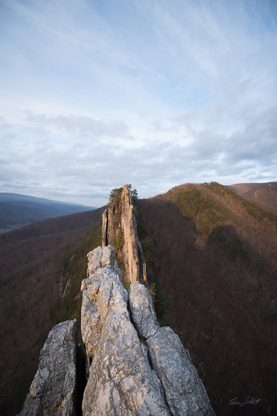 Seneca-Rocks-West-Virginia-Winter-2013-52