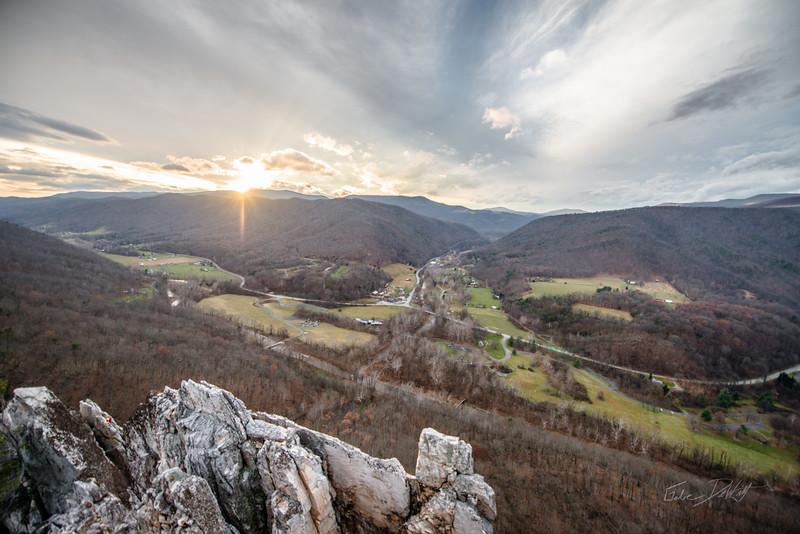 Seneca-Rocks-West-Virginia-Winter-2013-51