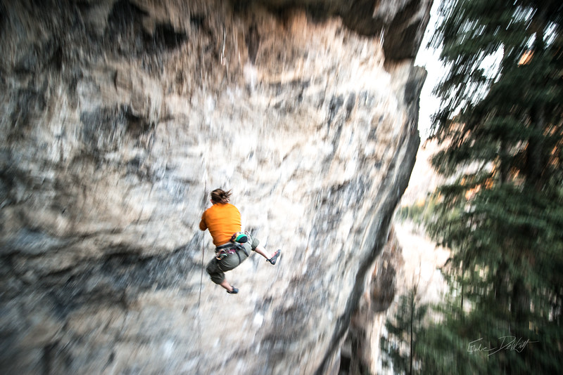 Climbing_American Fork Canyon_Utah_photo by Gabe DeWitt_November 02, 2013-191