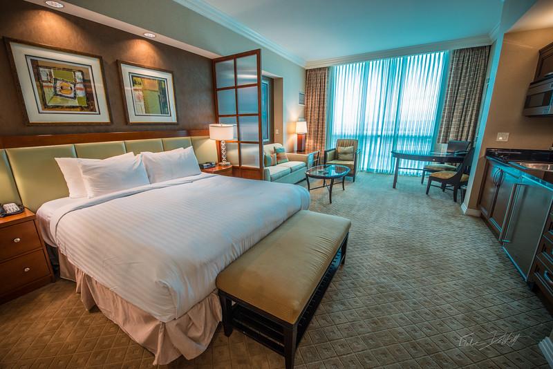 1 Bedroom suite + JR-Deluxe suite (38702-38704)-43