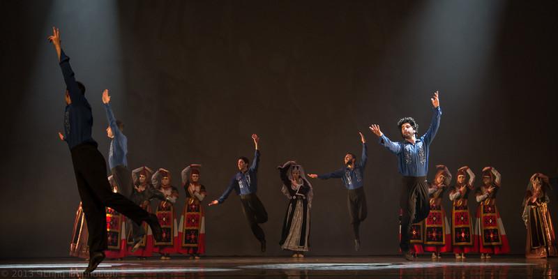 "General Rehearsal ""Ani"" Armenian dance ensemble, Nov 1st, 2013, Montreal"