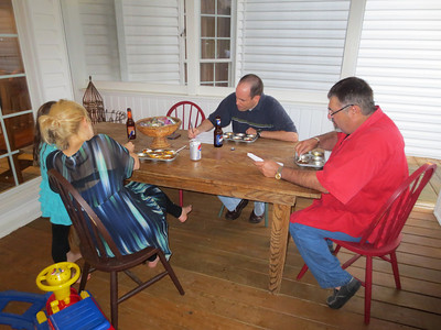 Jayme's 39th Birthday & 4th Annual Chili Cook-Off