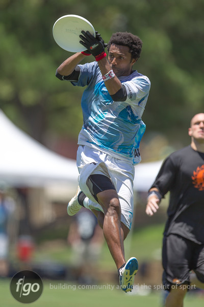 USA Ultimate 2013 US Open Ultimate Championships - Day 2 Action