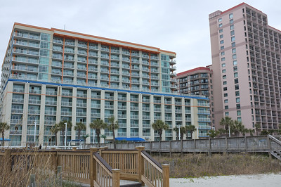 Myrtle Beach 2013 - New Years Vacation