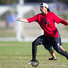Day 1 Action from USA Ultimate National Championships in Frisco, Texas