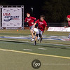 Semi-finals of the Men's Division at the USA Ultimate national Championships in Frisco, Texas - Johnny Bravo v Revolver