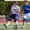 Women's Division finals of the USA Ultimate National Championships - Washington D.C. Scandal v San Francisco Fury
