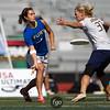 Women's Division finals of the USA Ultimate National Championships - Washington D.C. Scandal v San Francisco Fury