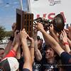 Mixed Division USA Ultimate National Championship - Drag'n Thrust v Polar Bears