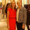 Devil Wears Prada Author Lauren Weisberger and Cheryl Bemis / Fashionably Austin