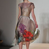 From the Spring 2013 Collection - New York Fashion Week