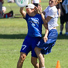 Russia Brilliance v USA Fury at WFDF 2014 World Ultimate Club Championships in Lecco, Italy