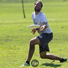 USA Wildcard v Cambridge Ultimate at WFDF 2014 World Ultimate Club Championships in Lecco, Italy
