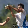 WFDF 2014 World Ultimate Club Championships in Lecco, Italy