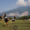 Austria Catchup Graz v USA Drag'N Thrust at WFDF 2014 World Ultimate Club Championships in Lecco, Italy
