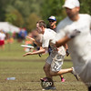 USA Polars Bears v Latvia Salaspils FK Mixed Division game on Wednesday at WFDF 2014 World Ultimate Club Championships in Lecco, Italy