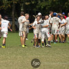 USA Polar Bears v Canada TFP Mixed Division semi-final game on Friday at WFDF 2014 World Ultimate Club Championships in Lecco, Italy